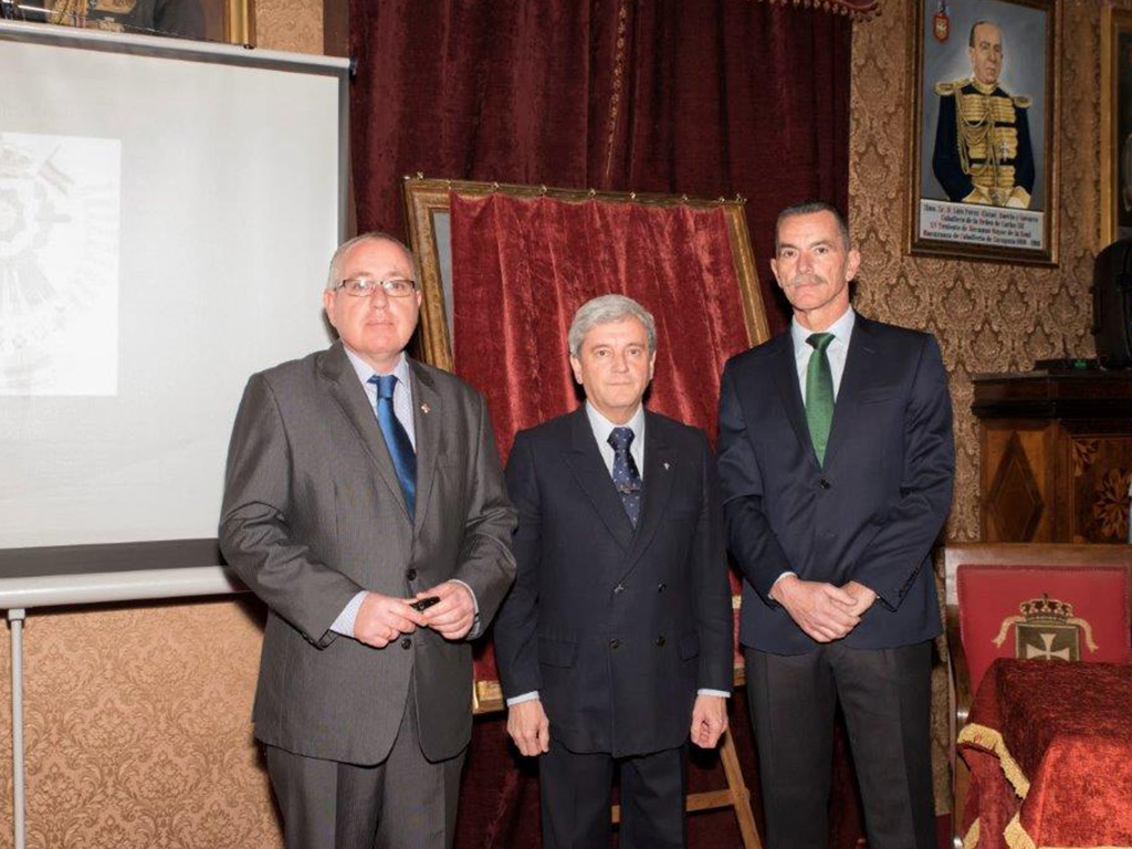 _2018 DIA UNIDAD Conferenia Luis Avial