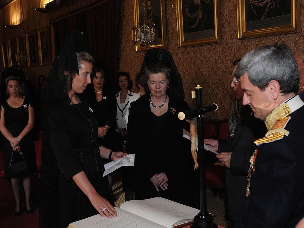 JURA-2009-10-Juramento-Princesa-Cristina-de-Borbon