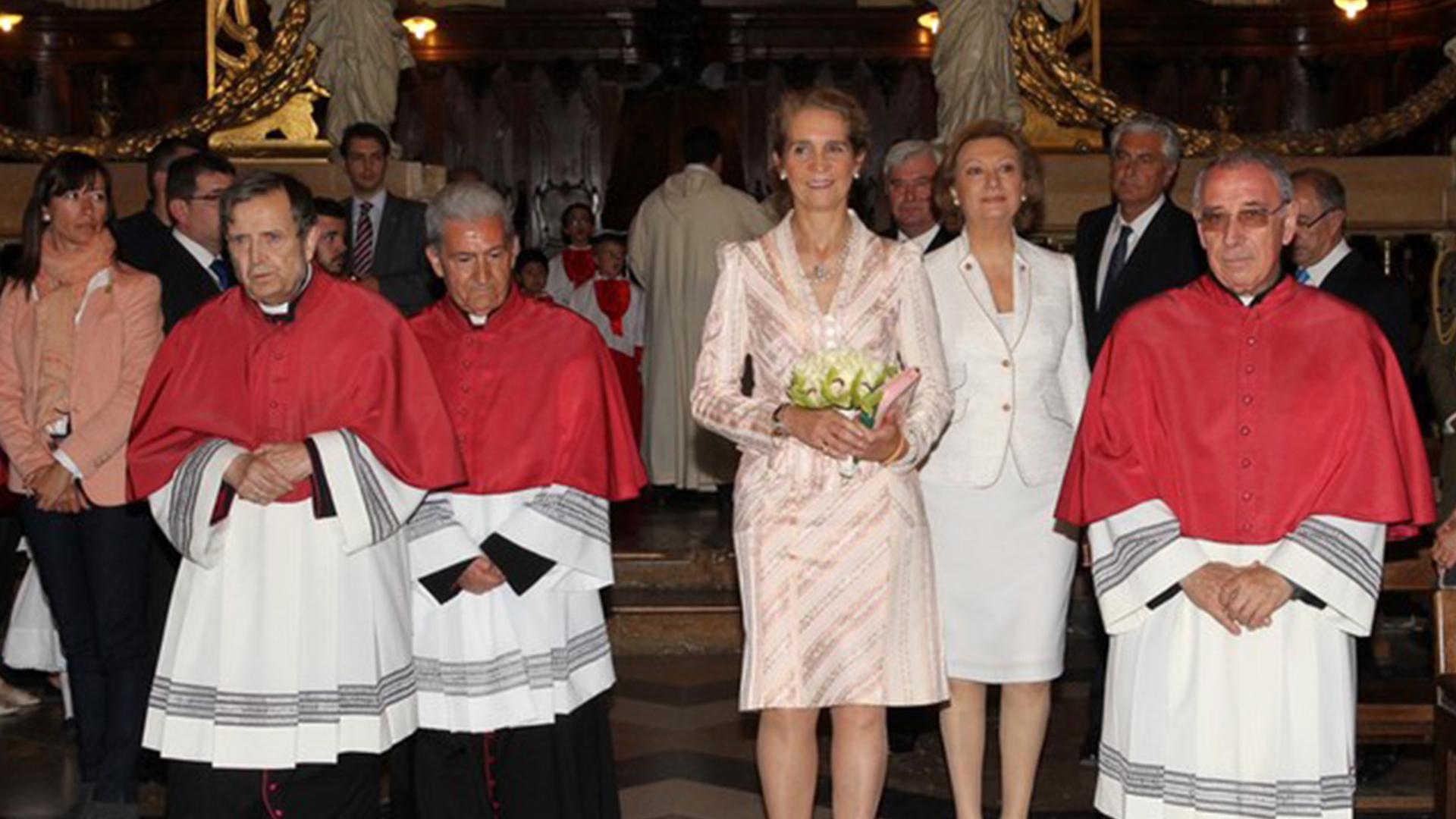 RMCZ Visita Infanta Elena 2014 07