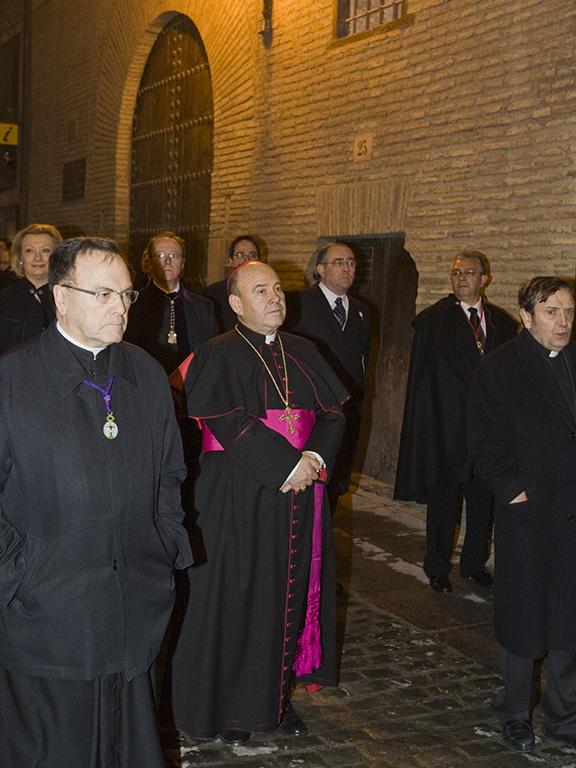 V_Bicentenario del Cristo de la Cama 14-02-2009 5