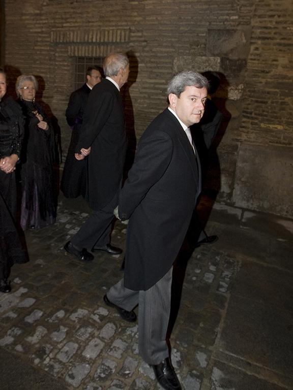 V_Bicentenario del Cristo de la Cama 14-02-2009 8