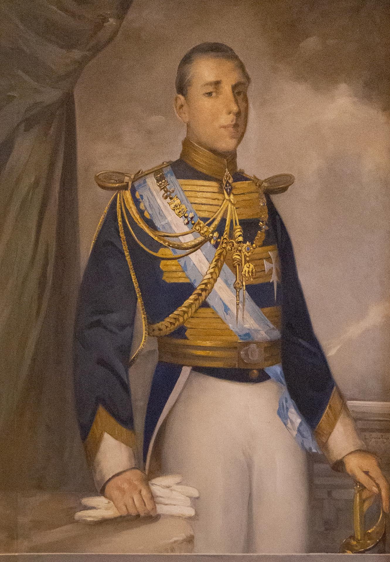 Conde de Barcelona
