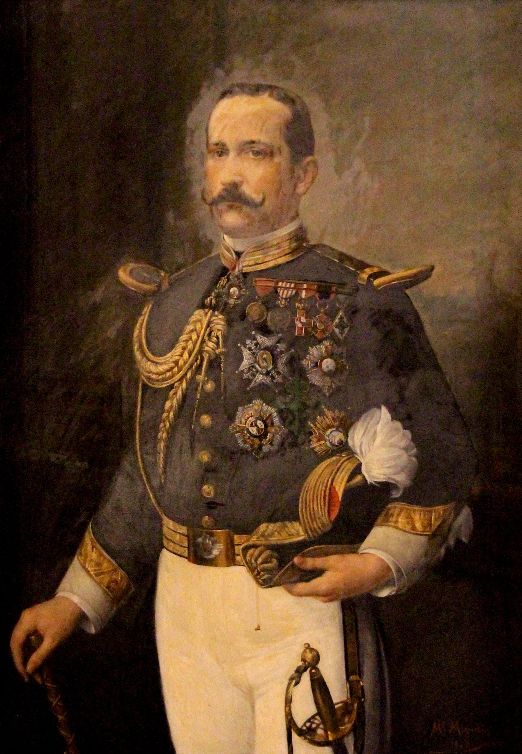 Carlos de Borbón-Dos Sicilias