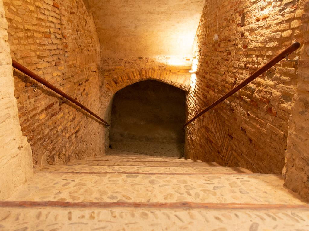 Palacio Donlope-Caballerizas