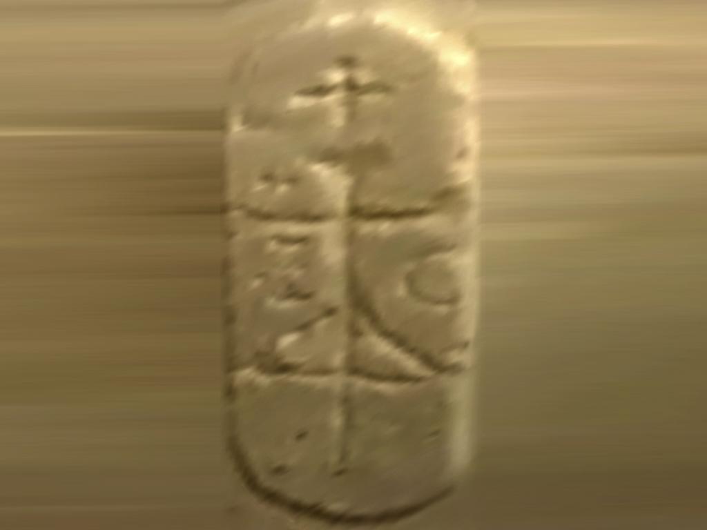 RMCZc Secretos Simbolo 1