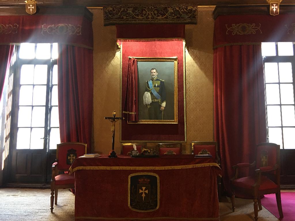 Salón de Juntas Generales