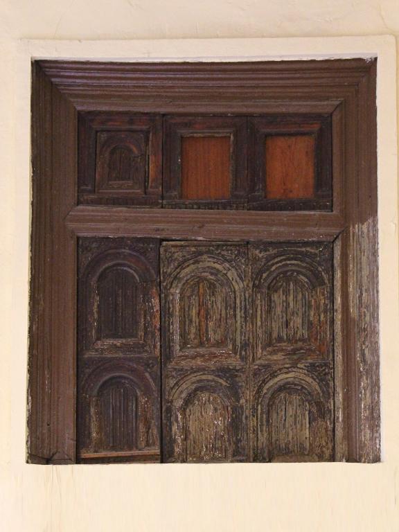 Las ventanas originales