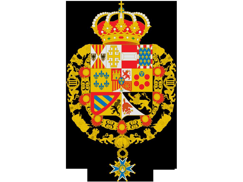 Escudo armas D.Juan