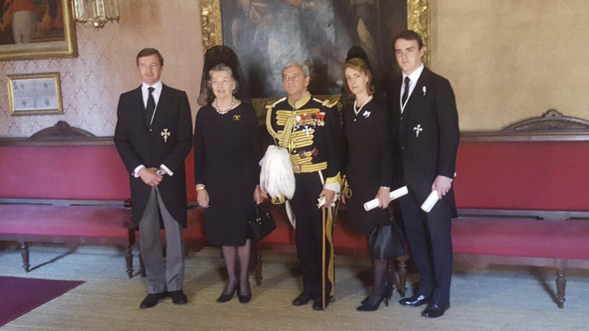 RMCZ Recepcion Duques de Calabria 01