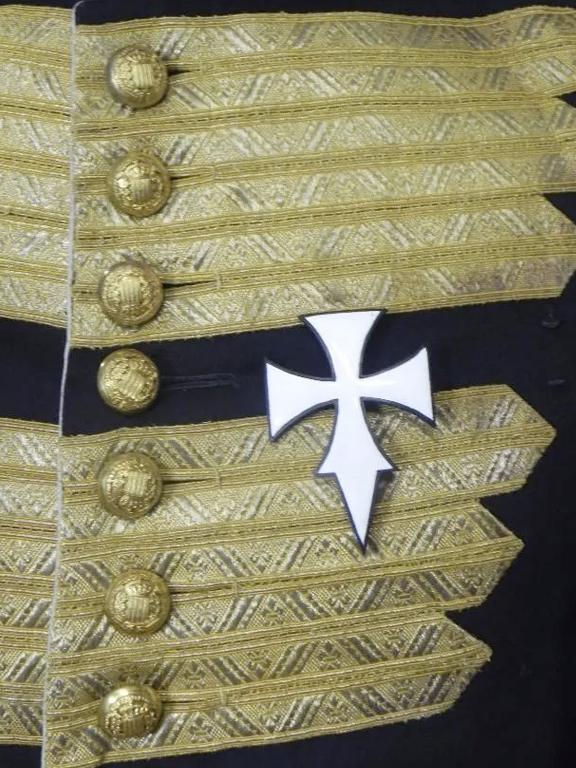 Detalle emblema RMCZ
