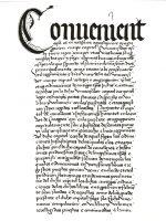 1505 ORDINACIONES DE 1505