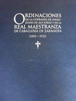 2009 Facsimil Ordinaciones 1505-1922