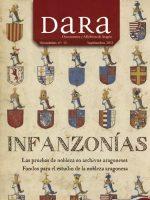 2013 Revista DARA Infanzonias Articulo de Armando Serrano