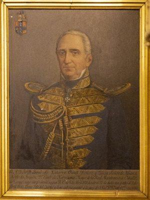 José Latorre y Osset