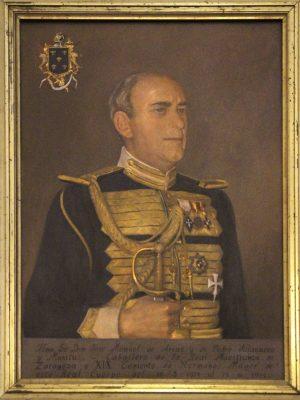 José Manuel de Arias y de Pedro