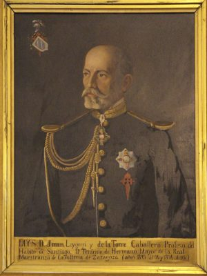 Juan Loygorri de Latorre
