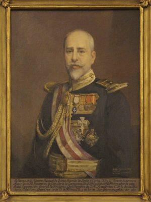 Máximo Pascual de Quinto y Ramón de Sentis