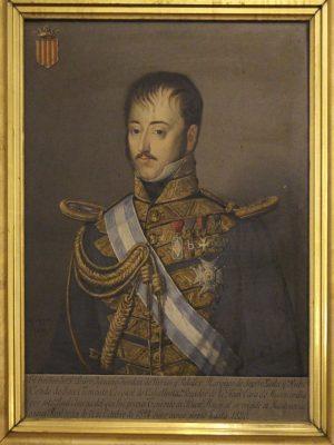 Pedro Ignacio Jordán de Urries