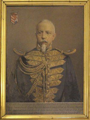 José Calasanz de Altarriba y Colón